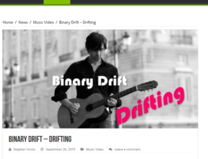 Drifting, review