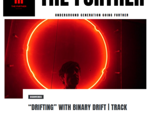 """Drifting"" with Binary Drift 