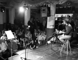 Sala Taboo – Madrid