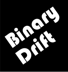 Binary Drift